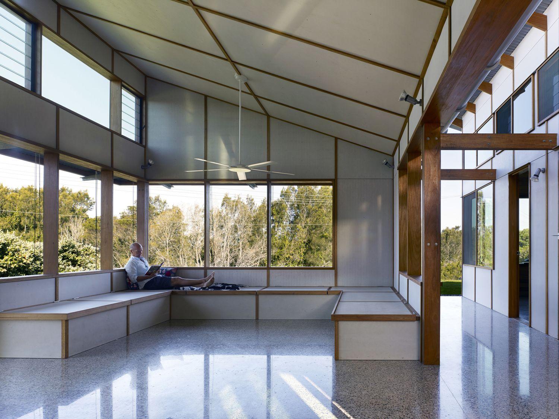 DHA-CONGO-00971.jpg   dog trot   Pinterest   Architecture awards ...