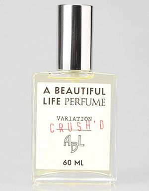 A Beautiful Life non-toxic perfume #valentinesday