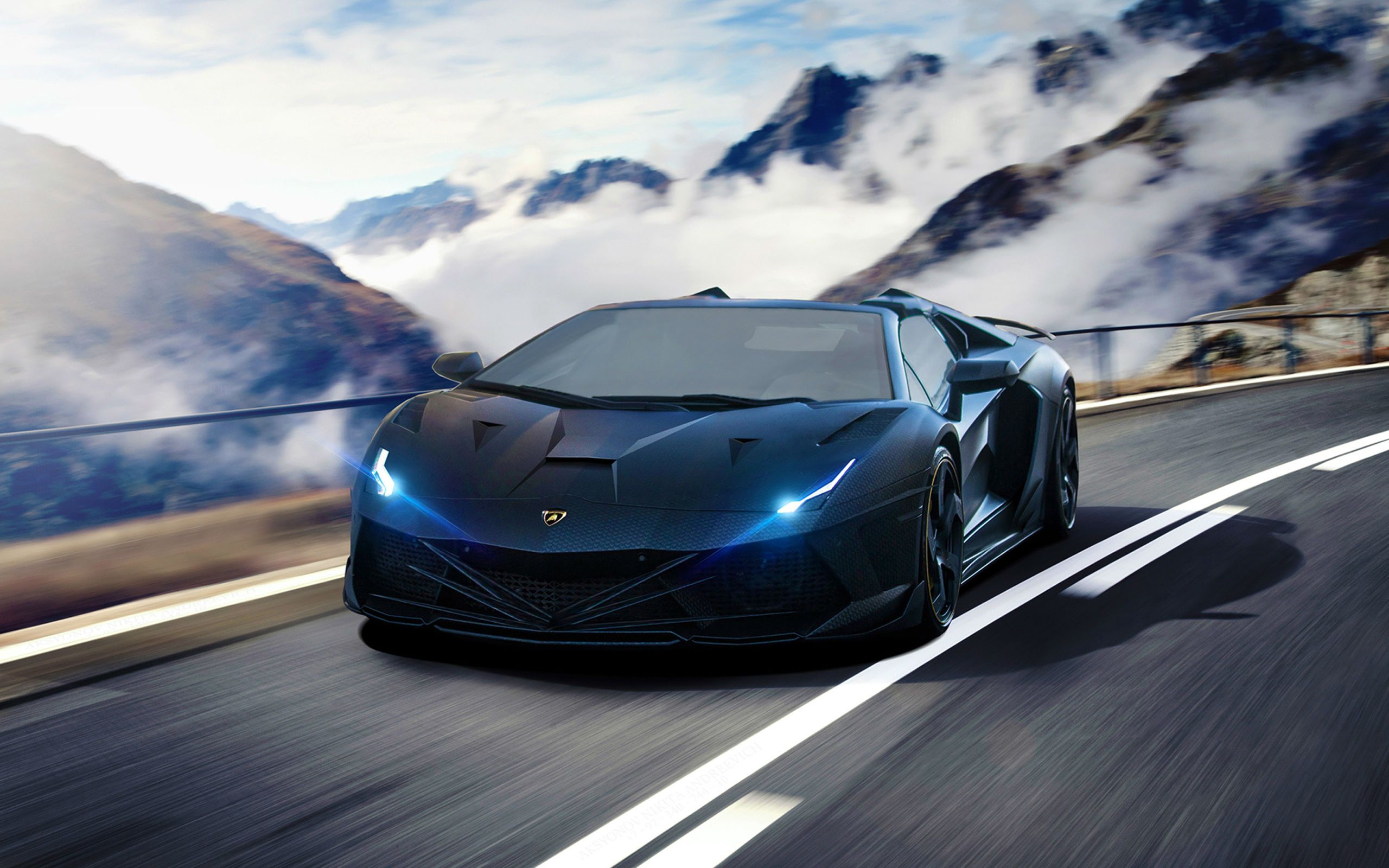 Super Cars Stunt Wallpapers Hd Hd Desktop Wallpapers Best Games