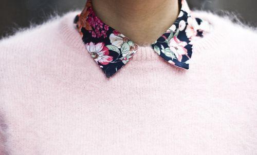The collar!