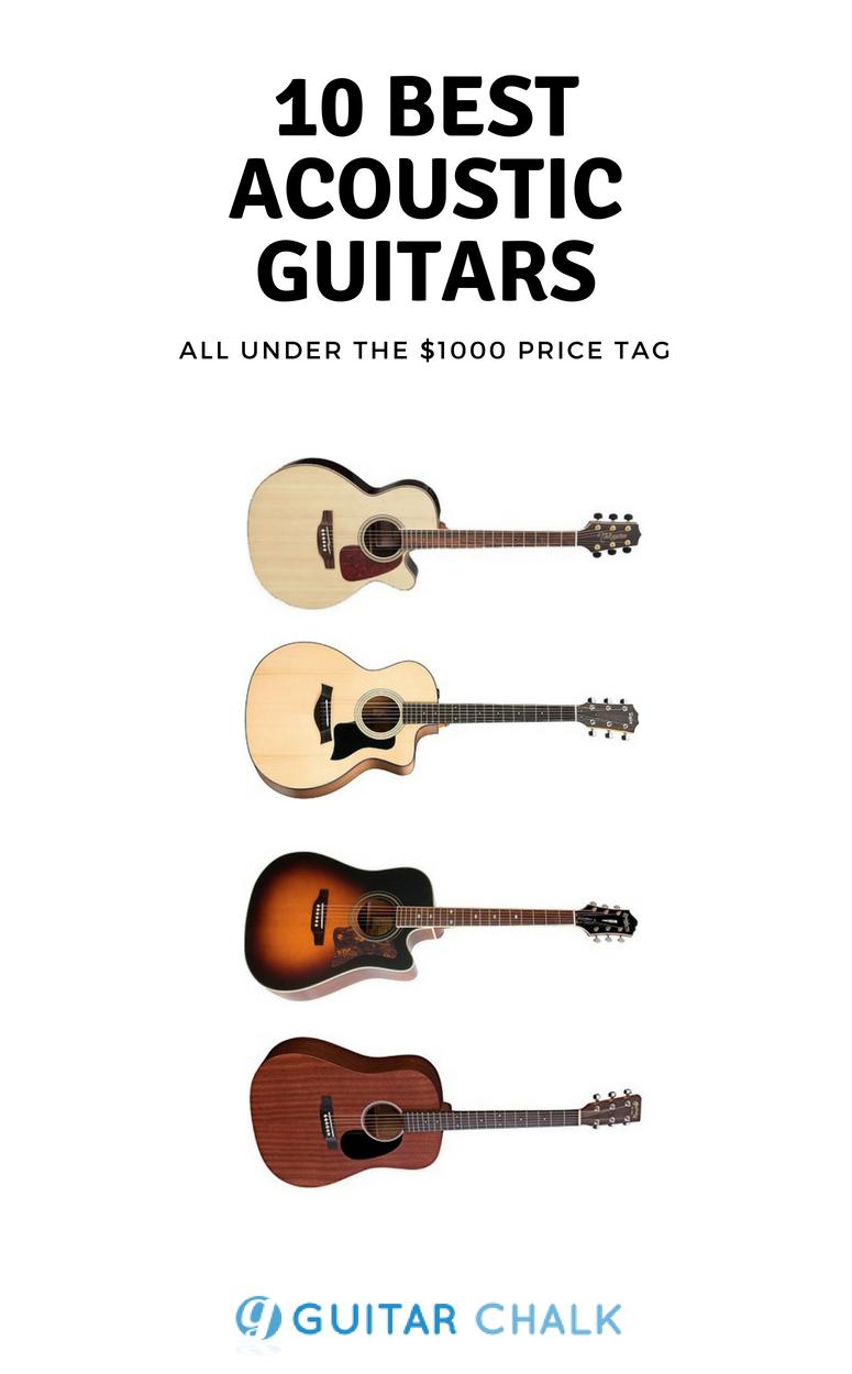 Best Acoustic Guitar Guide Top 7 Picks Reviewed Guitar Chalk Best Acoustic Guitar Acoustic Guitar Acoustic