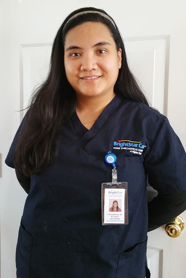 BrightStar Care Employee Review BrightStar Care Naperville Oak - employee review