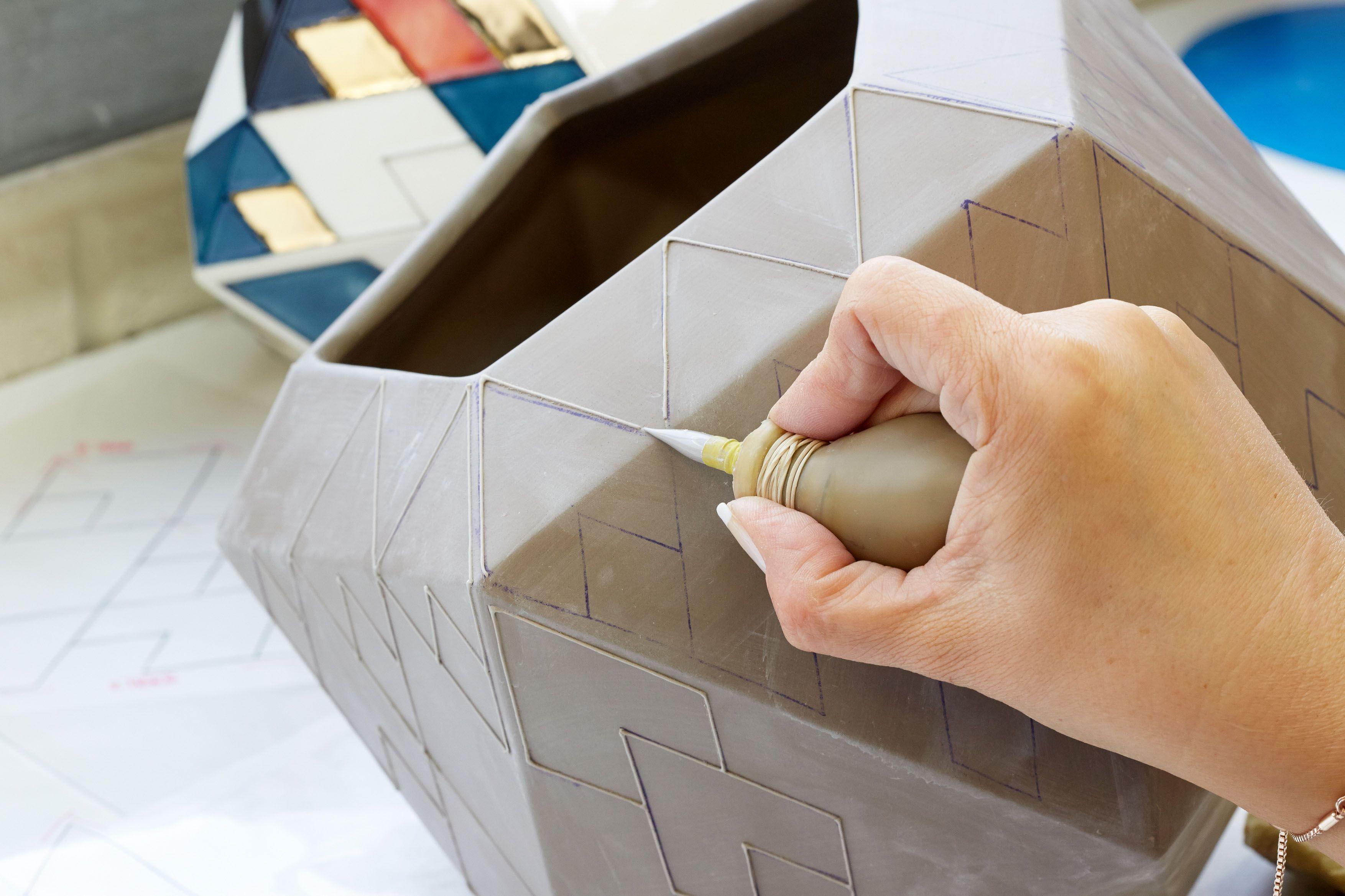 Pin on Craft - Felt - Surface design