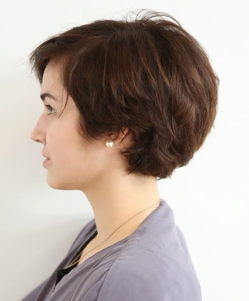Brilliant Short Soft Hairstyles 2015 For Women