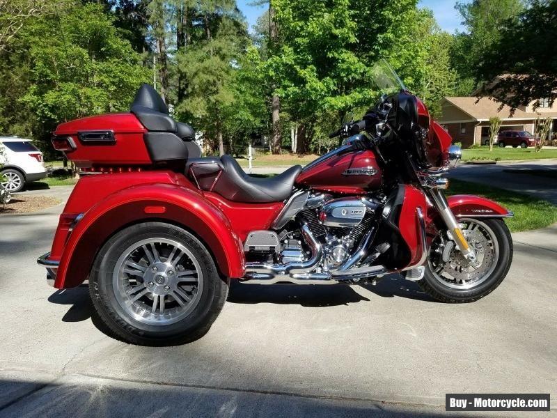 2018 HarleyDavidson Touring harleydavidson touring