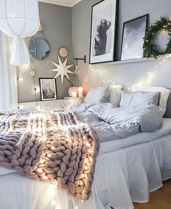 Fashionista Bedroom Ideas: Home Sweet Home