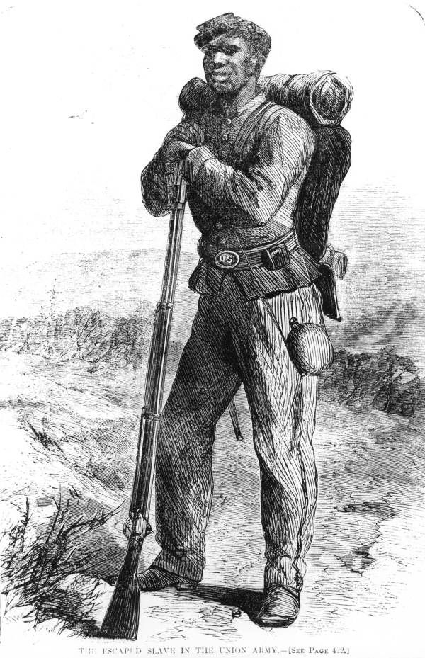detour to liberty black troops in florida during the civil war