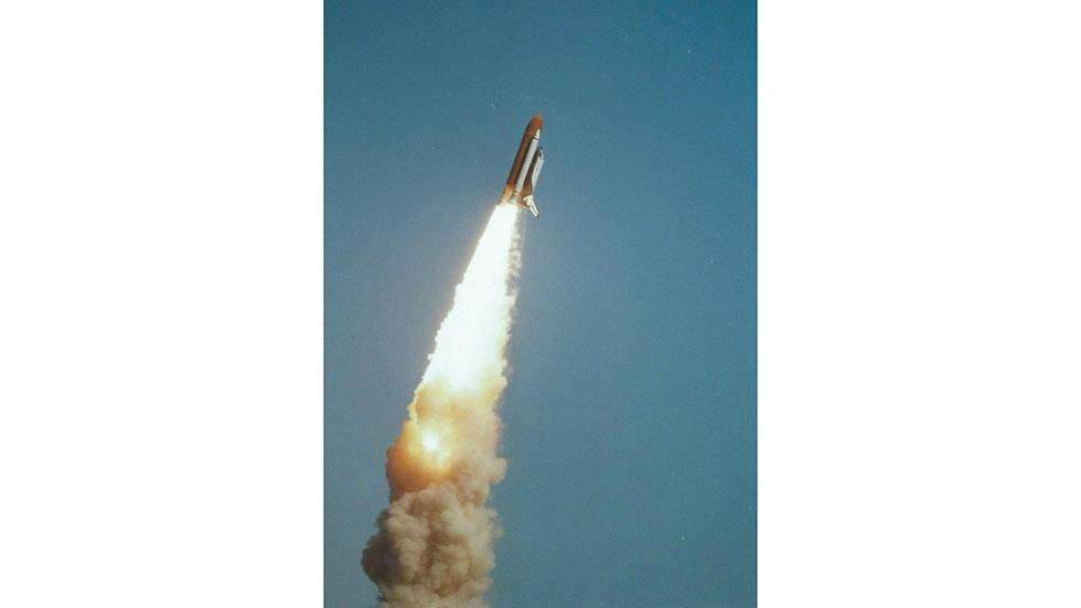 space shuttle challenger history channel - photo #14