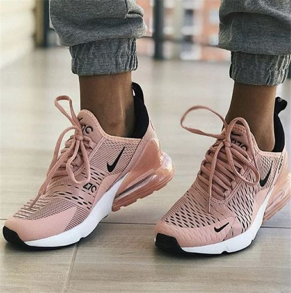 21 Comfortable and Stylish Nike Shoes to Shine | Pink nike