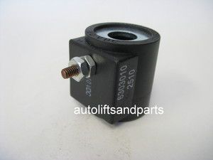 Ef1142h Spx Stone Solenoid Stone Power Unit The Unit