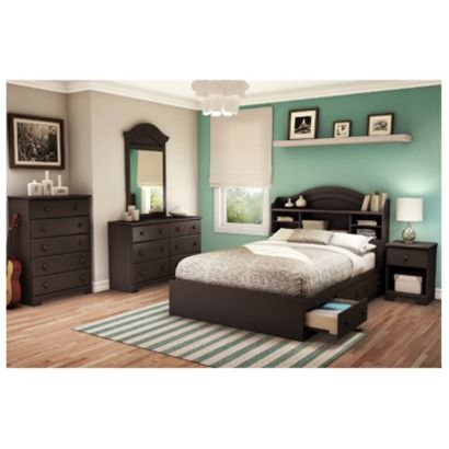 Brownie Bedroom Furniture Collection  Target Captains bed +