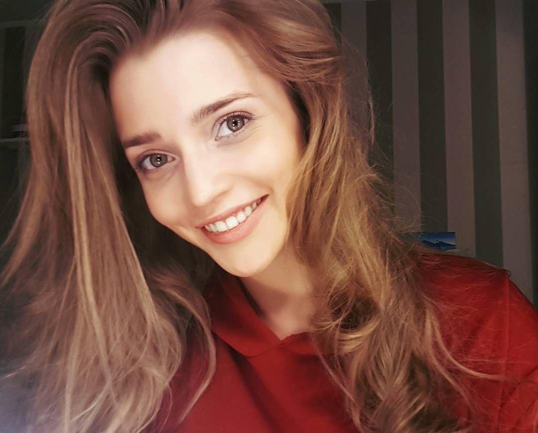 Alina Lanina