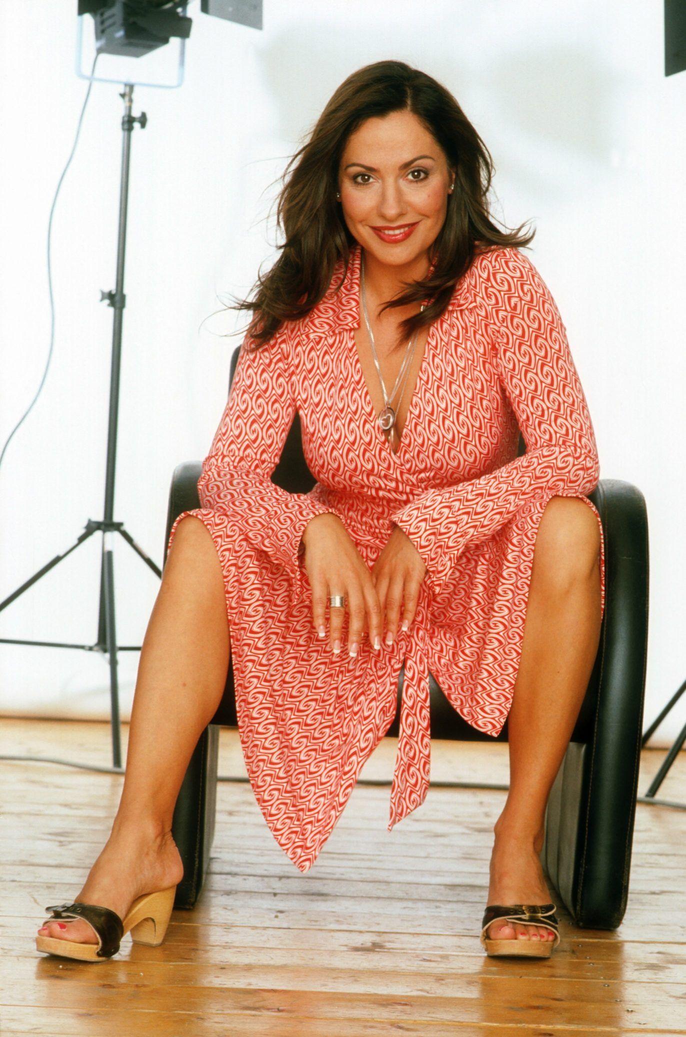 Simone Thomalla Hot | Hot Girl HD Wallpaper