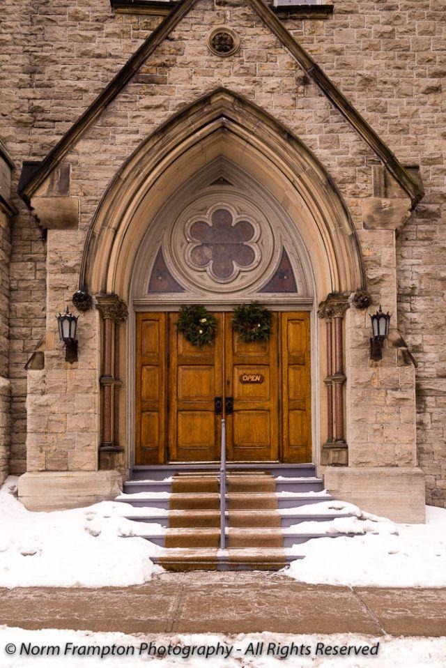 Thursday Doors – January 11, 2018 | Norm 2.0