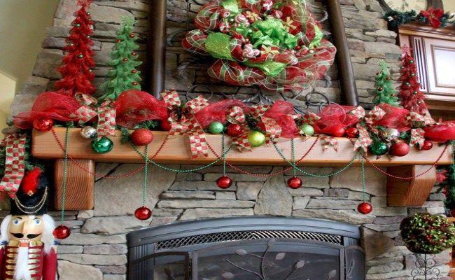 Cascading ribbon christmas Pinterest Holiday time, Decorating