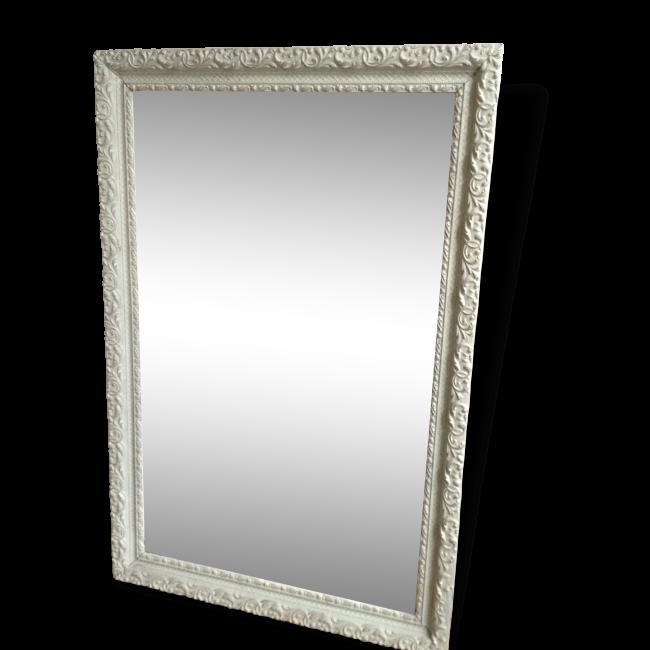 vieux miroir vendu par patine et gaufre atelier hauteur 74 largeur 50 profondeur 3. Black Bedroom Furniture Sets. Home Design Ideas