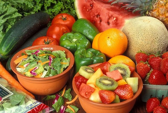 Imperdível: Veja nossa compilação dos benefícios de diversos alimentos à sua saúde!
