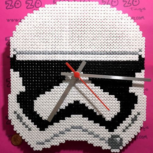 Perler Bead 3d Star Wars Bb 8 Youtube