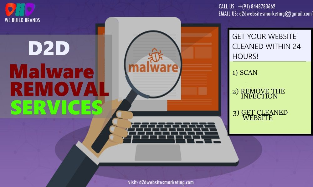Cyber Security Services Cyber security, Malware removal