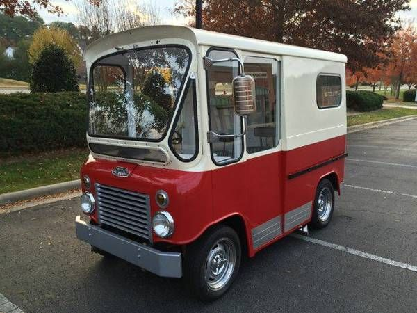 Right Hand Drive Jeep For Sale >> 1961 Fj3 Right Hand Drive Postal Fleetvan For Sale In