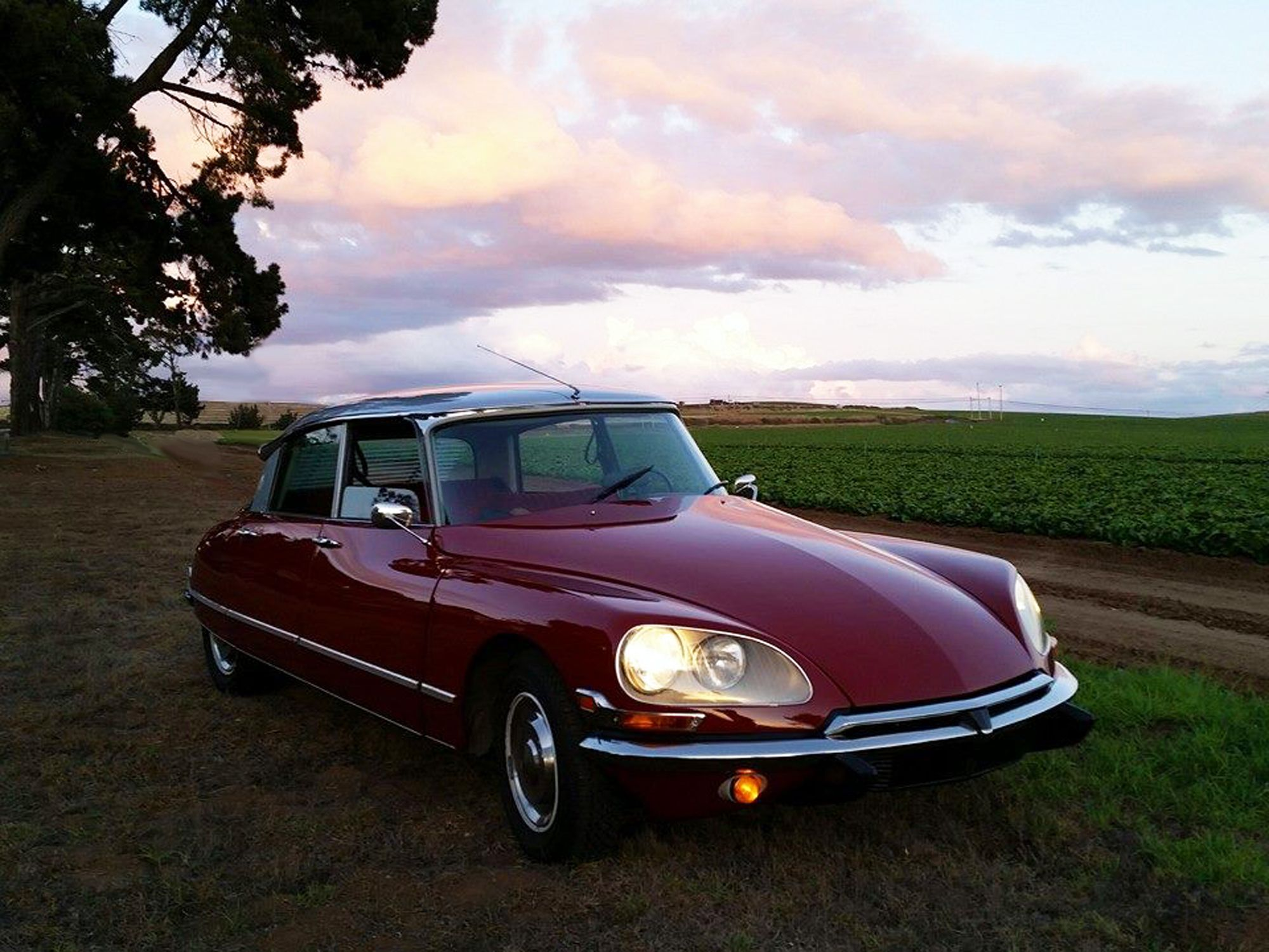 Citroën DS | Classic Cars | Pinterest | Monterey california ...