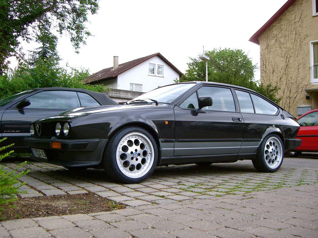 zender siena 7 5x17 auf gtv6 seite 2 alfa romeo forum beautiful italian cars pinterest. Black Bedroom Furniture Sets. Home Design Ideas