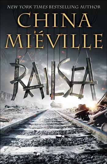 Railsea, China Miéville