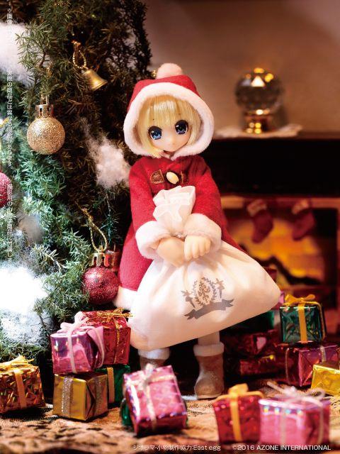 Lil'Fairy Azone doll