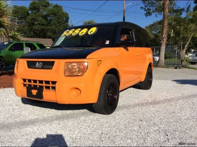 Auto Finders Of Florida 2003 Honda Element Ex With Images