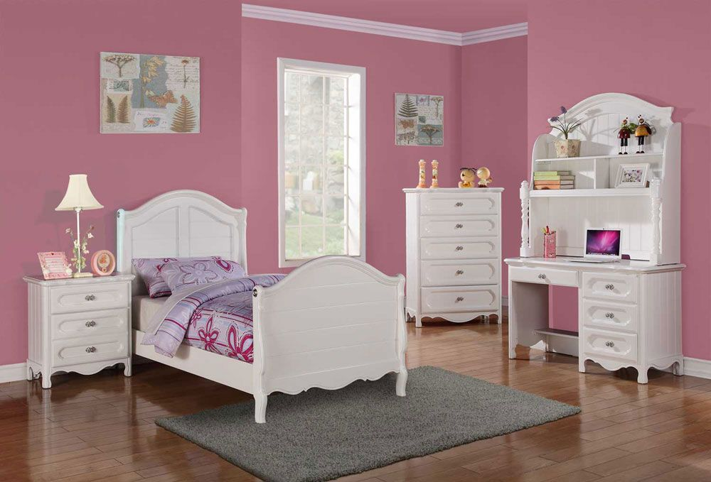 Home Kids Bedroom White Set Heyleen Kid Bedrooms Sets The Best Children