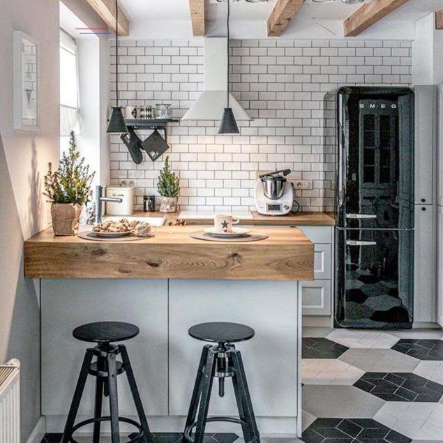 Retro Mutfak: Geçmişten Gelen Sıcacık Şıklık | Gizushka - #kücheninspiration - 80'ler 90'lar denince benim aklıma ilk gelen retro mutfak dekorasyonu oluyor. Parlak renkler, geometrik desenler, metal ayaklı deri sandalyeler......