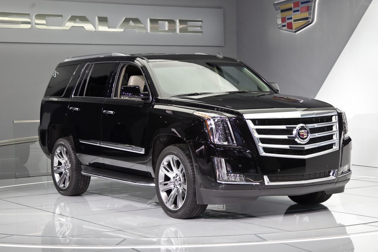 2015 cadillac escalade 2014 naias pinterest exotic cars mom and vehicles. Black Bedroom Furniture Sets. Home Design Ideas