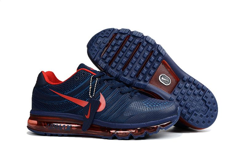 827918ede55e3 Nike AIR Max 2017 Men No.5