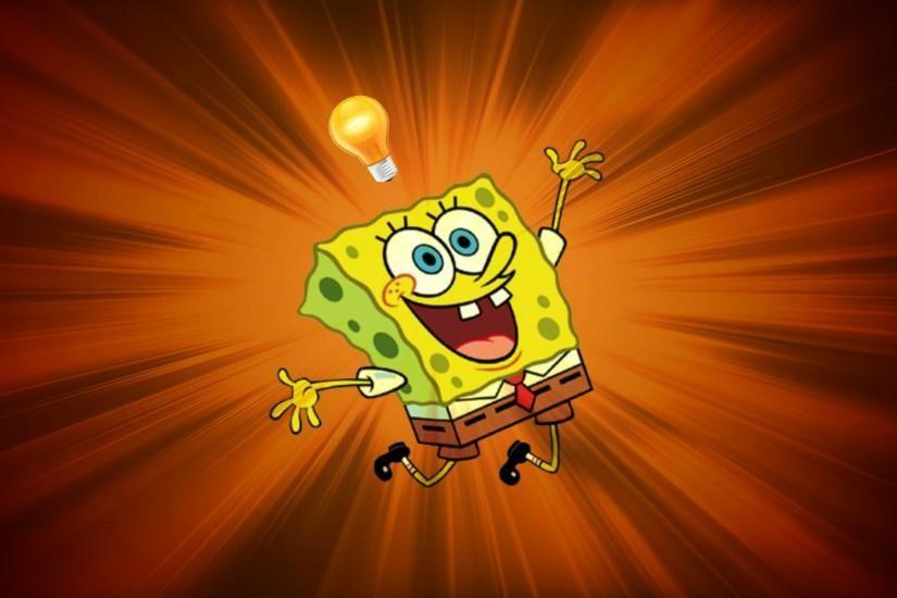 Spongebob wallpaper ·① Download free awesome High ...