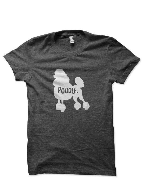 Poodle T Shirt Style Pinterest Poodle Shirts And T Shirt
