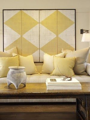 The Wiseman Group: Butter Yellow and Dove Gray | Life is Like a Box ...