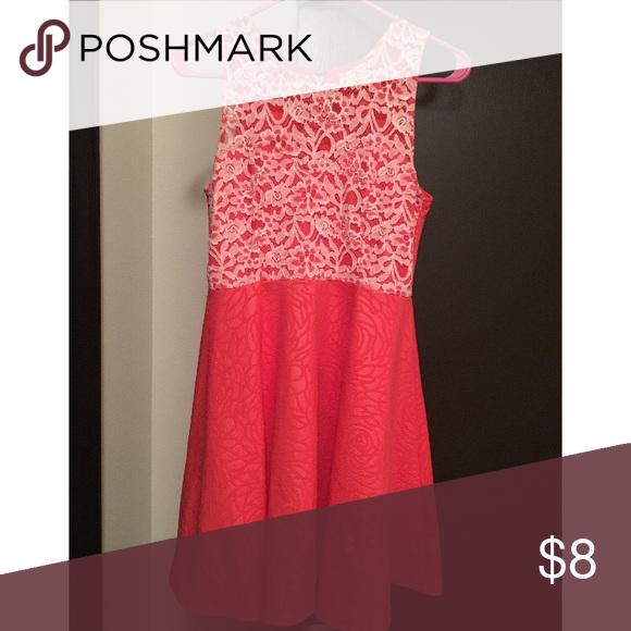 Orange dress Bought in Japan Dresses Midi