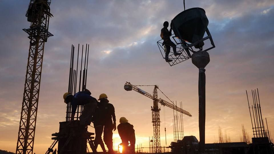 Best construction company in accra construction