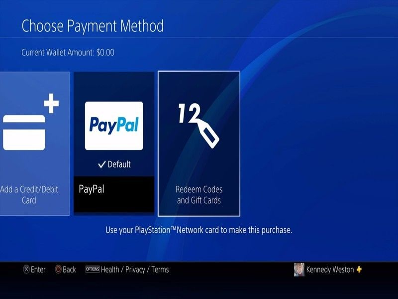 How To Use Playstation Gift Card 2020 Click On The Pictur Free Gift Cards Free Gift Card Generator Store Gift Cards