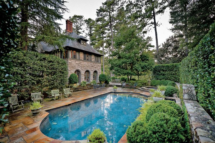 3015 Andrews Drive Buckhead Atlanta Ga Pools