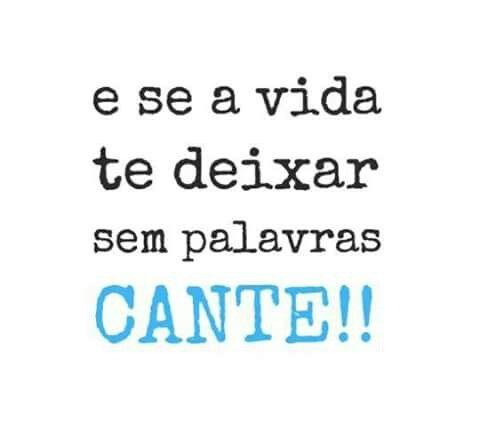 Cante!!!