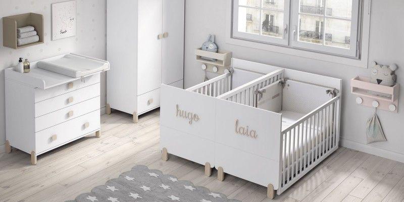 Pin en Baby room
