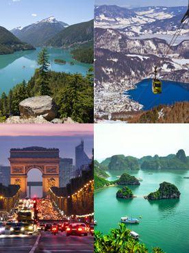 Allianz Global Assistance UK offers a multi-trip travel ...