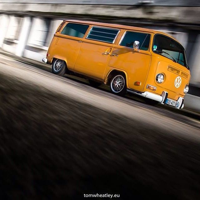 know to get your mojo back #vw