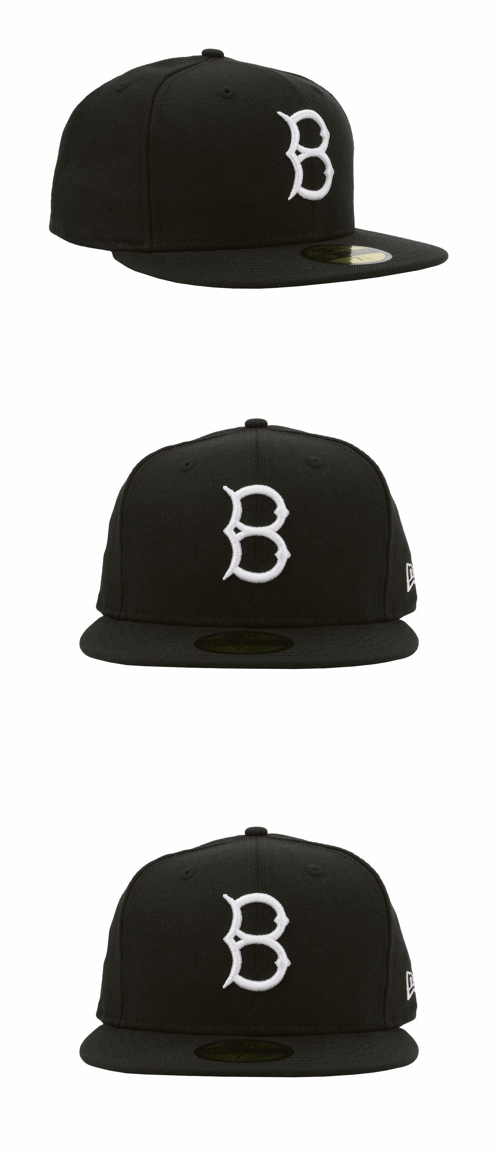 ... coupon code for hats 52365 new era brooklyn dodgers throwback cap  fitted 5950 black white mlb 1666570de00