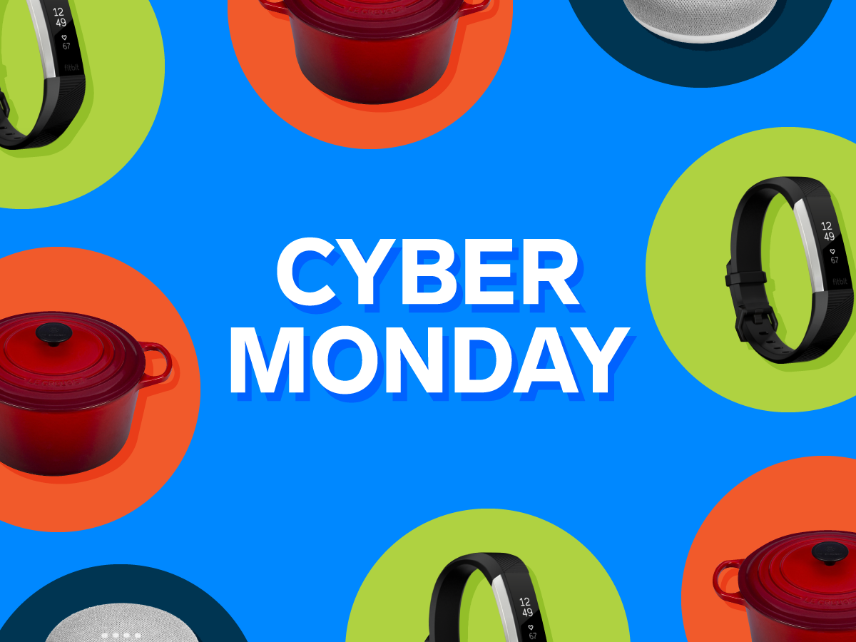 Cyber Monday Starts At 12 A M Tonight Here Are The Best Deals You Can Already Get In 2020 Cyber Monday Best Cyber Monday Cyber Monday 2019