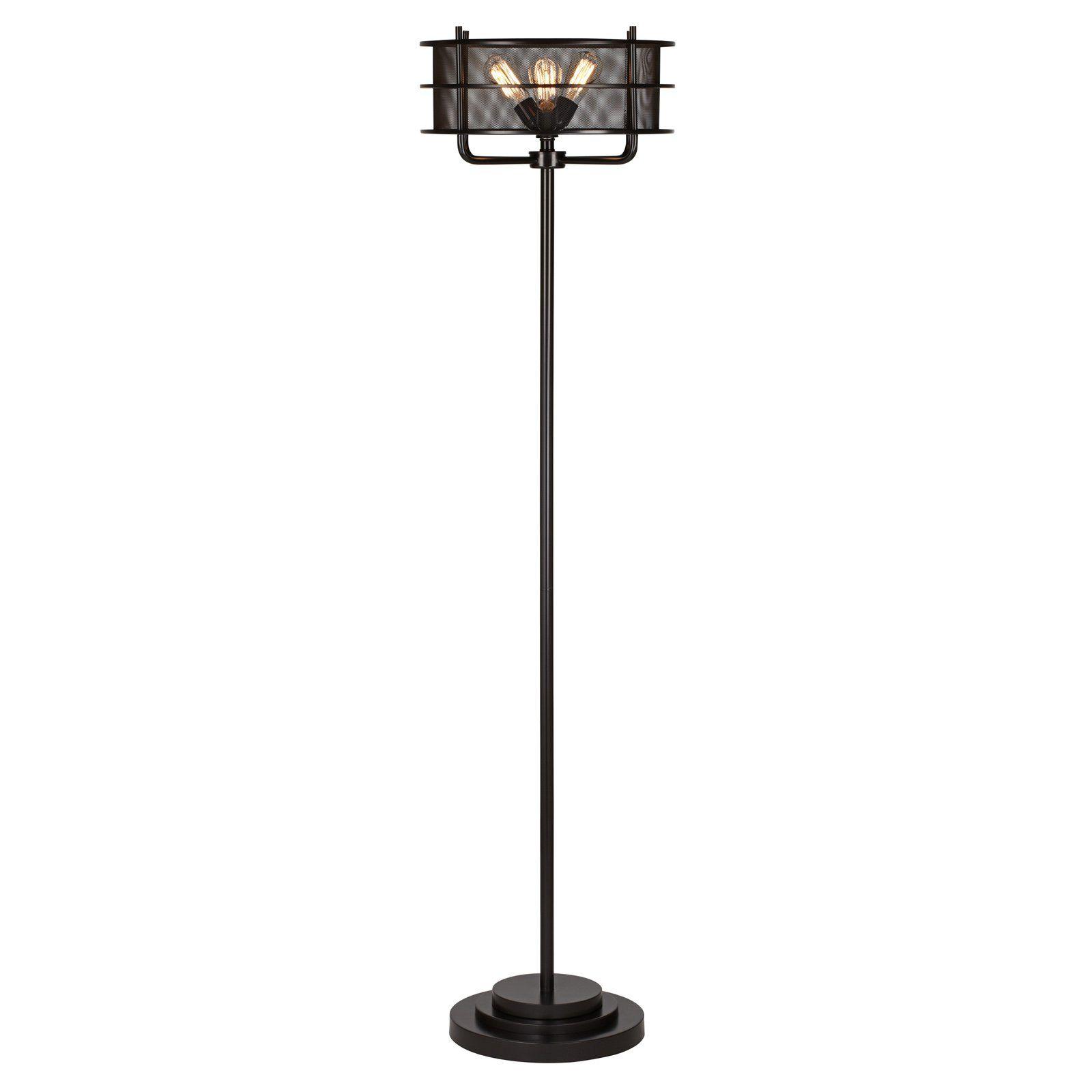 Pacific Coast Lighting Ovation Industrial Floor Lamp Www