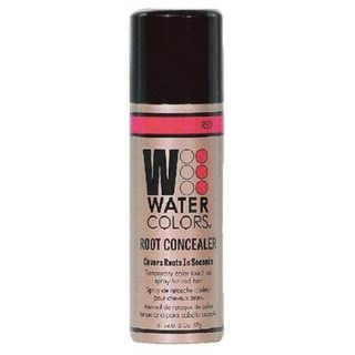 Tressa Watercolors Red Root 2 Ounce Concealer Tressa Collection