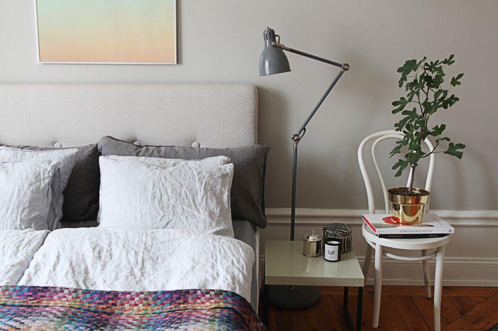 À la recherche du lit idéal Hasena betten, Schlafzimmer