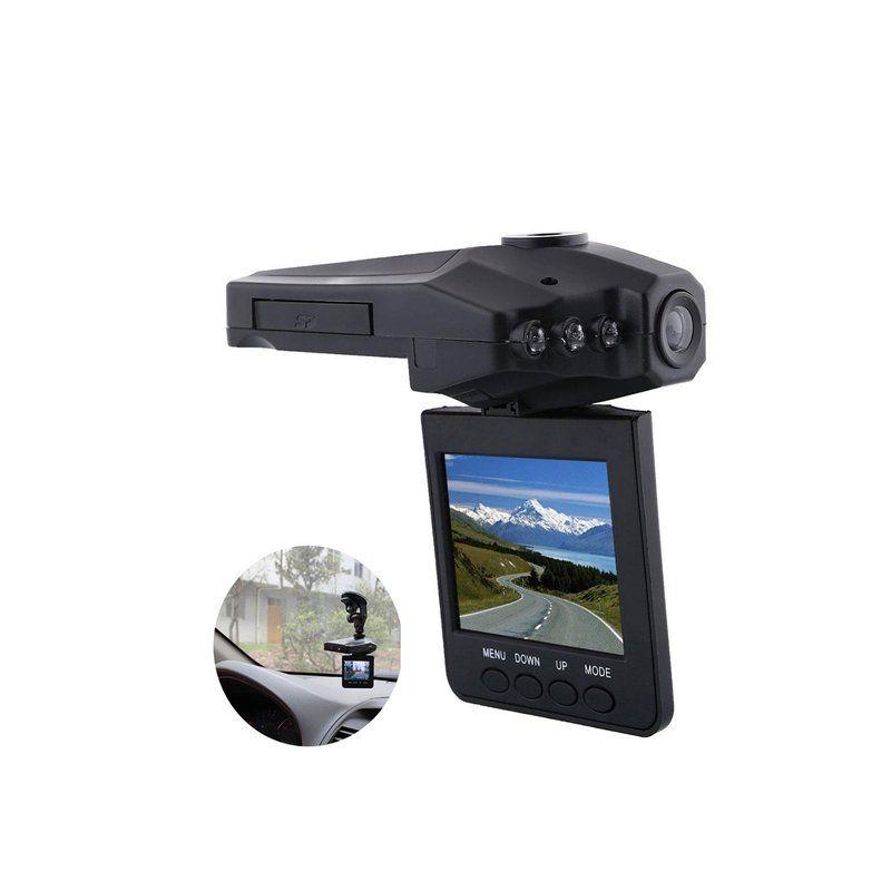 Driving recorder car camera car car windshield